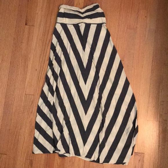 c8fbc2315 Patagonia Striped Kamala Convertible Dress Skirt. M_5b131d67c2e9fe3b8ea099bb